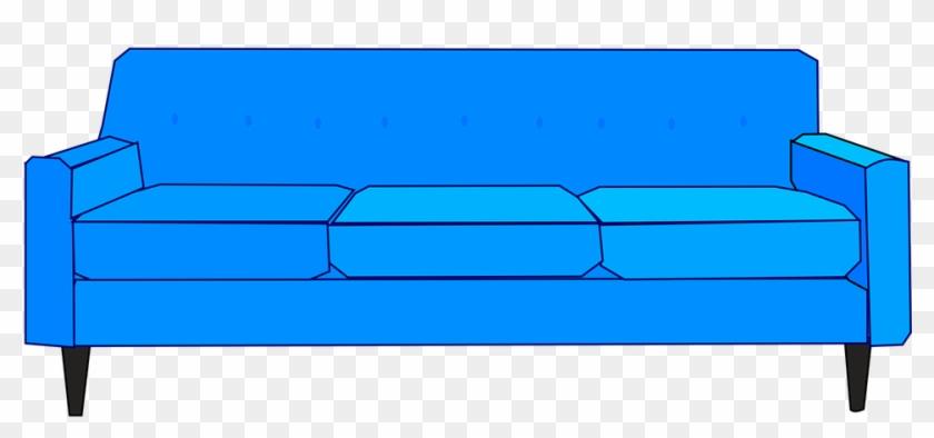 Sofa Clipart Vector Sofa Clip Art Free Transparent Png Clipart