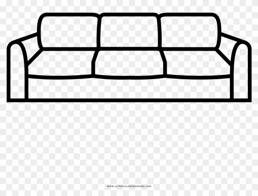 sofa coloring pages - photo#39