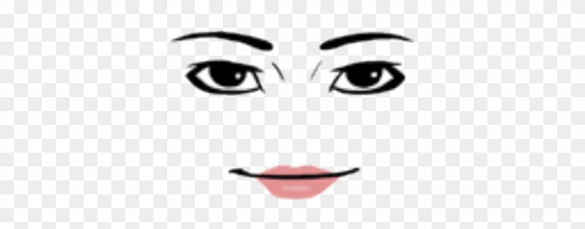 Missy Face Roblox Free Transparent Png Clipart Images Download
