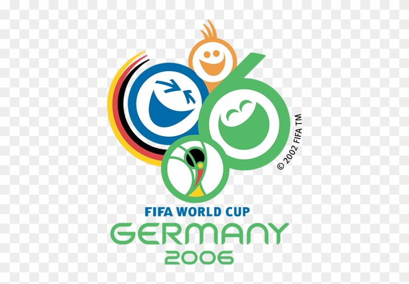 Ui Art Direction - Fifa World Cup 2006 Logo #937507