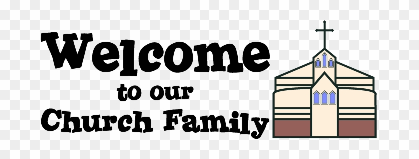 This Week@fumc Allen - Welcome To Our Church Family #937704