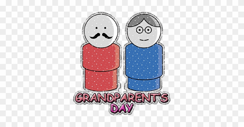 happy national grandparents day animated 3d gif greeting greeting