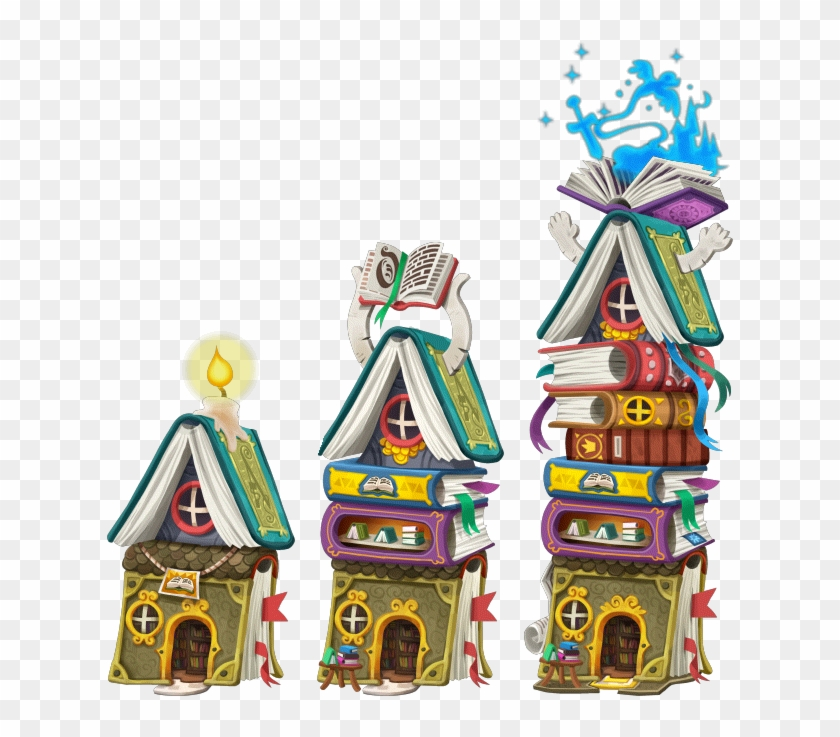 Fairytales Business Fantasy Library Level 1to3 - Fairy Tales Png #937755