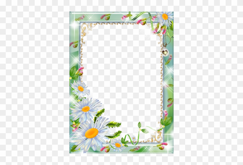 Cool Spring Flower Backgrounds Mothers Day Photo Frames - Mothers ...