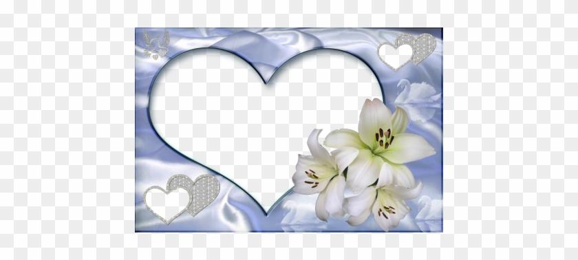 Free Wedding Backgrounds /frames - Good Morning Happy Sunday