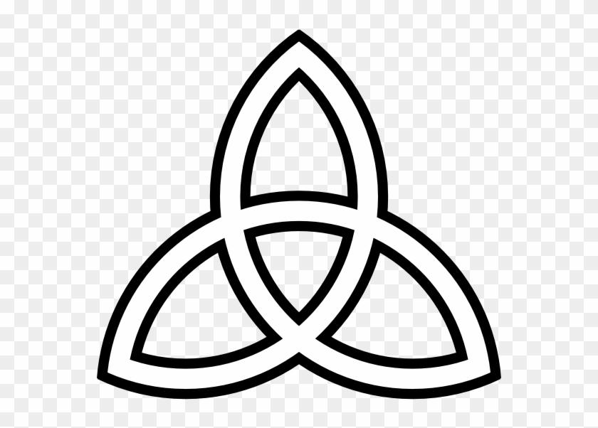 John Wesley The Trinity And The Creeds Trinity Knot Celtic