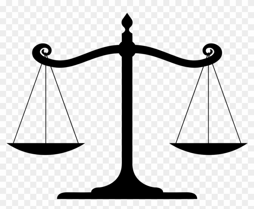 Scale Clipart Physical Balance Balanced Scale Free Transparent Png Clipart Images Download