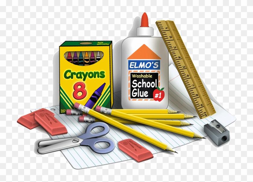 Supply Lists For 2018-2019 School Year - School Supply #941268