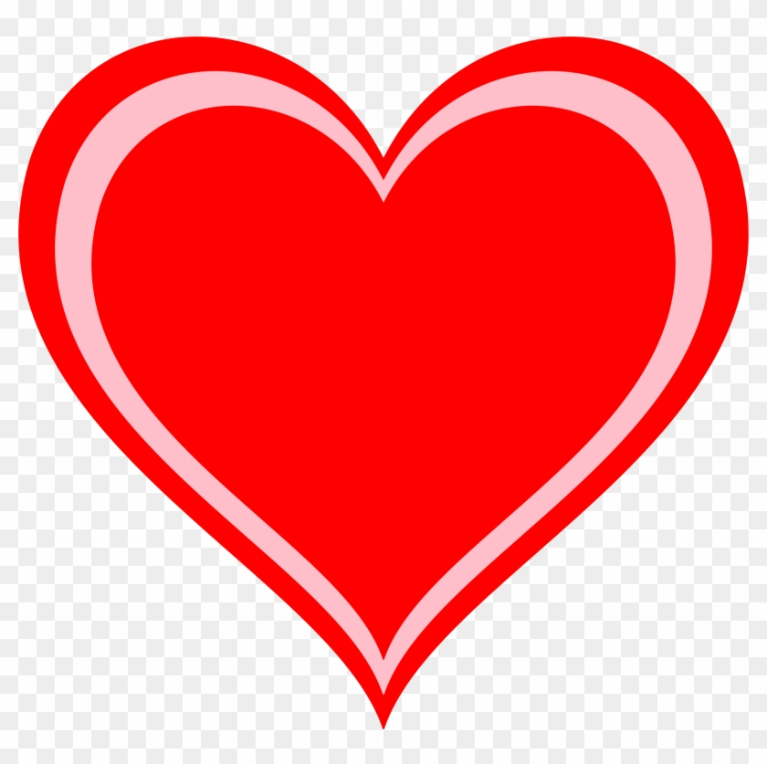 Clipart Beating Hearts Rh Openclipart Org Beating Human Broken