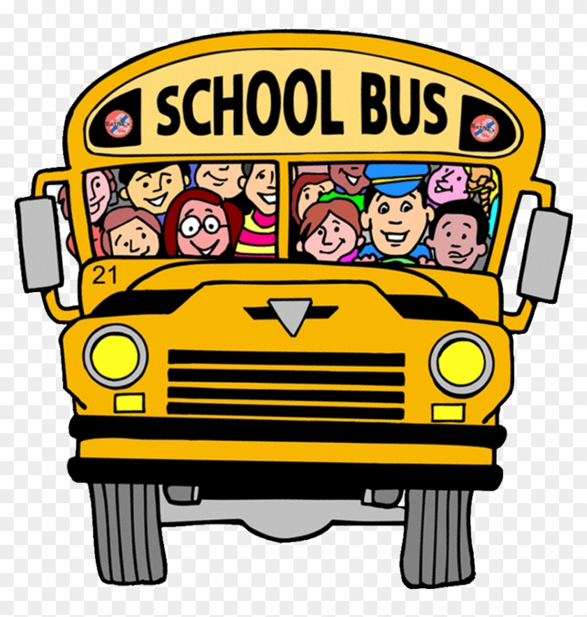 An Ordinary School Bus Animation By Neopets2012 On - School Bus #941362