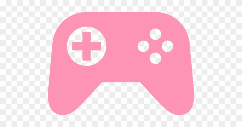 Pink Video Game Console Png #941813