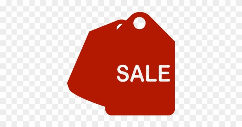 Sale Tag - Sales Tag Icon #941832