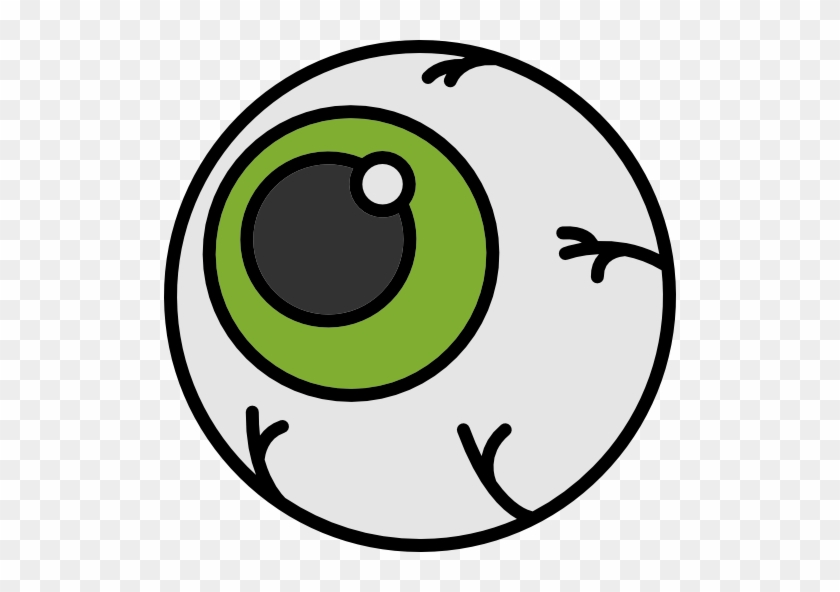 Cartoon Eyeball Images - Halloween Eyeball Clip Art - Free ...