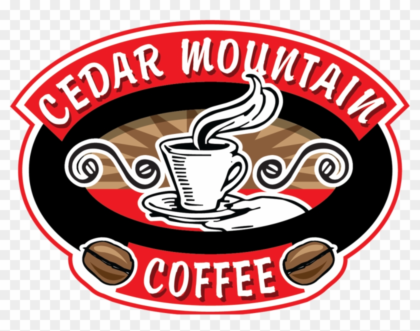 Experience Why Cedar Mountain Coffee Is Like No Other - Coffee Cup Clip Art #942559