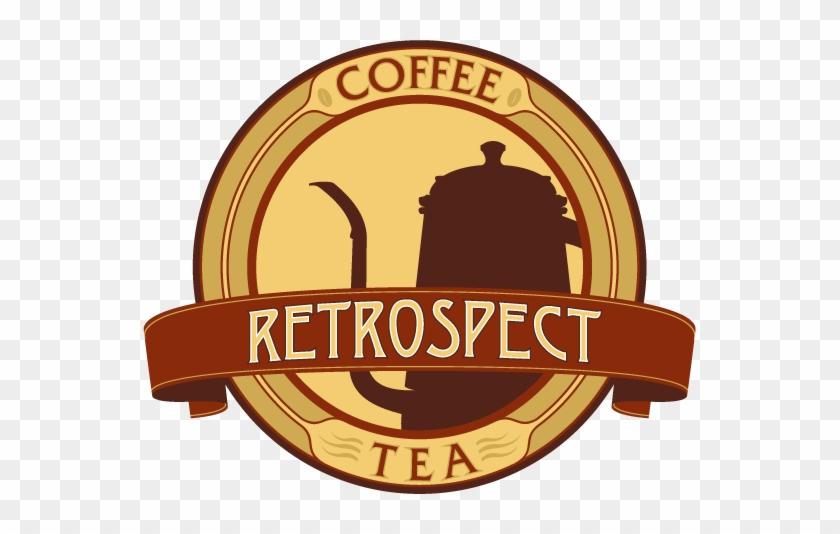 Retrospect Coffee And Tea #942668