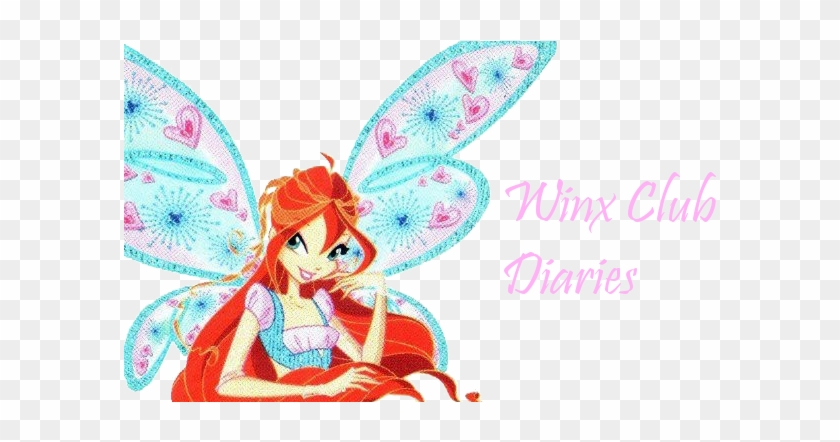 Yes So New Blog Or Blgo Of Month May Is Winx Club Diaries