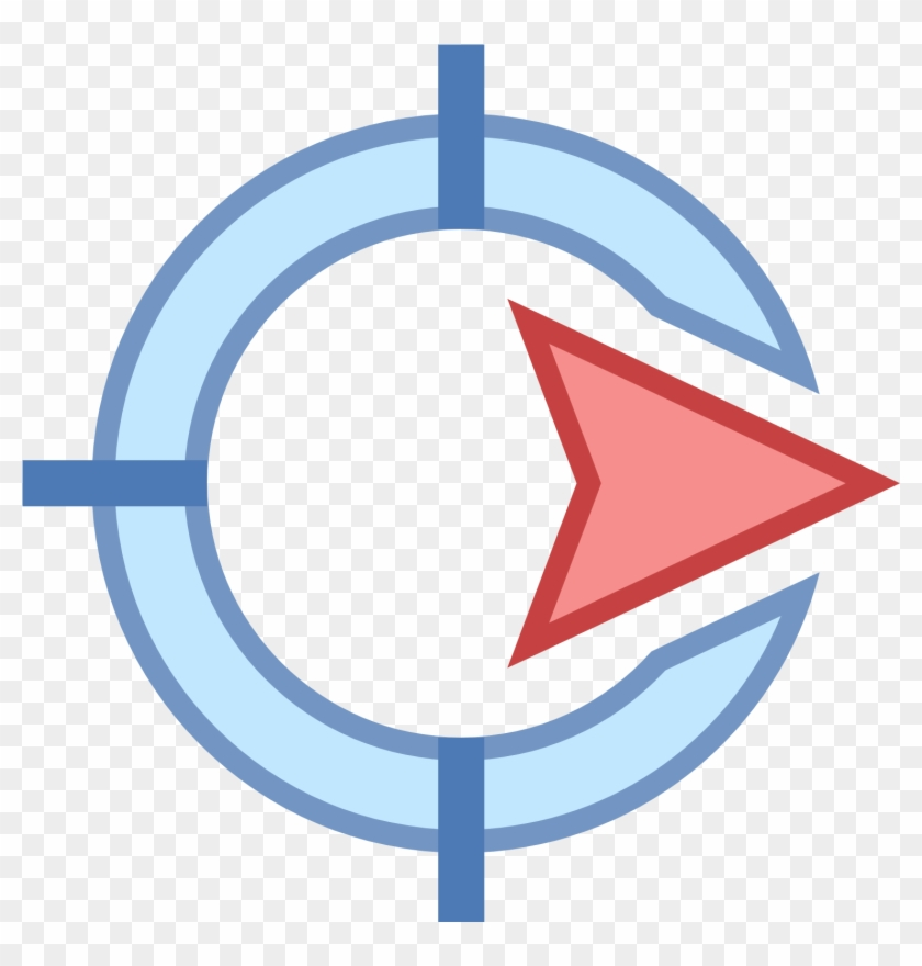 Image Result For Offline Compass App For Android - Google Maps Direction Arrow #943629