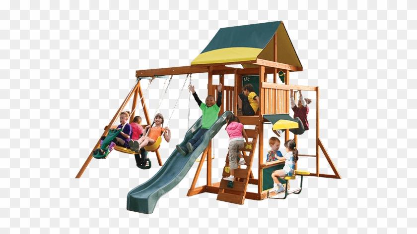 Cedar Summit Brookridge Cedar Summit Brookridge Cedar Wooden Swing