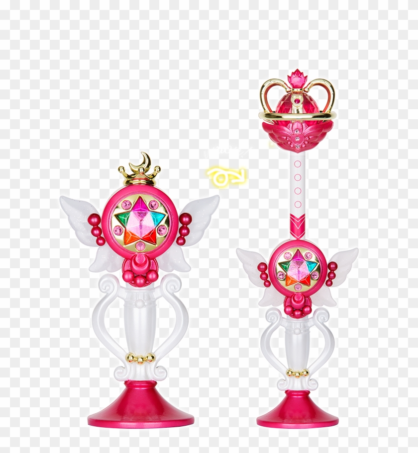 """sailor Moon"" ""sailor Moon Wand"" ""sailor Moon Toys"" - Sailor Moon Eternal Tiare #944484"