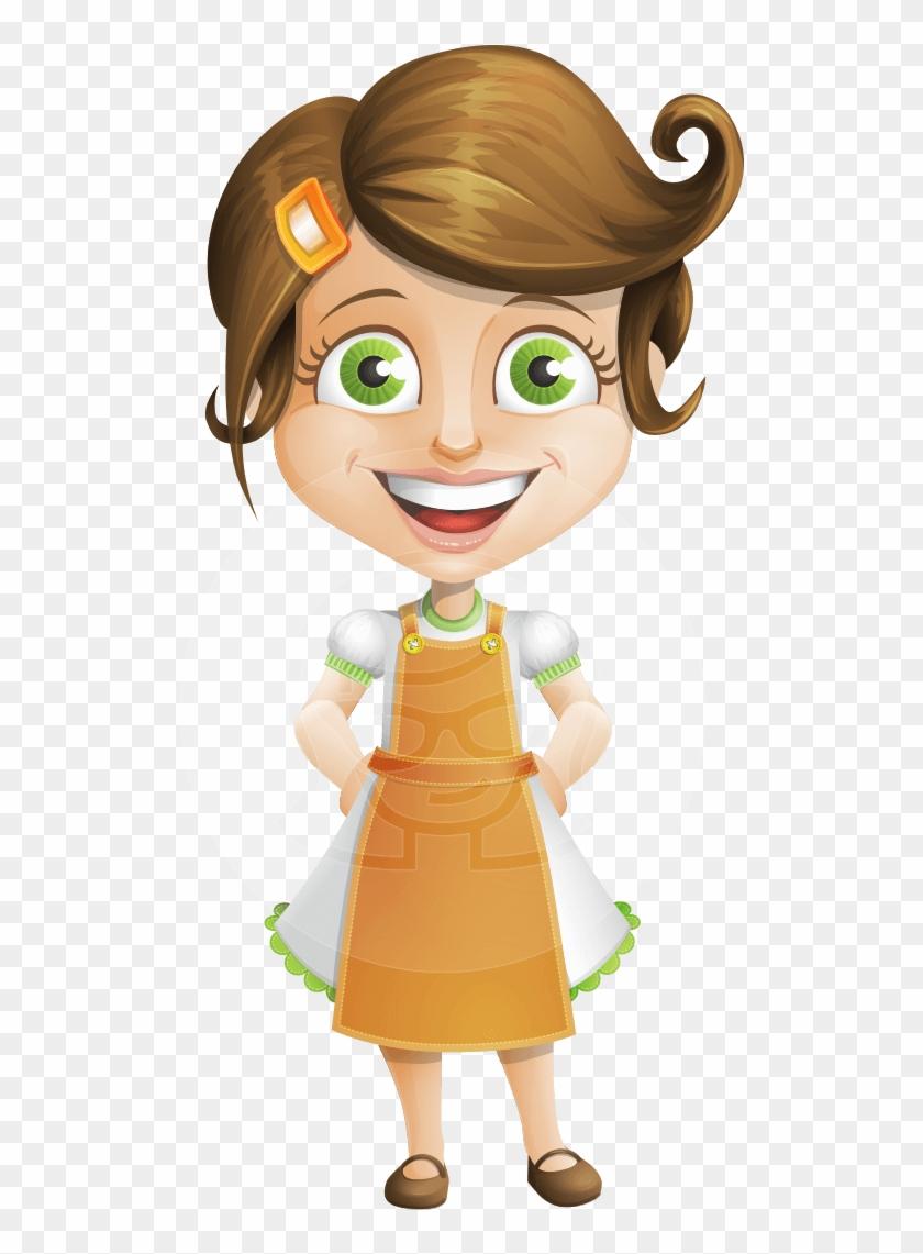 Amazing Darina The Housewife Housewife Wife Animated Free Interior Design Ideas Clesiryabchikinfo