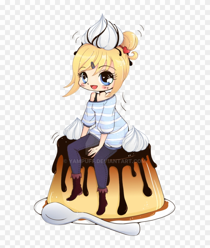 Bacon Chibi By 0oneverfearo0 On Deviantart Food Chibi Girl Free Transparent Png Clipart Images Download