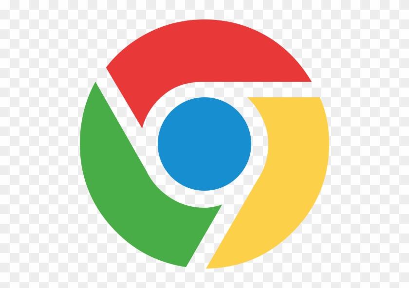 Chrome - Google Chrome Windows 10 Icon #944963
