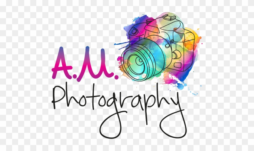 Am Photography Logo Png Free Transparent Png Clipart Images Download