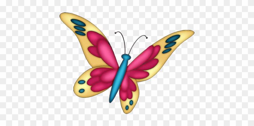 Mariposas Sin Fondo Blanco Wwwimagenesmycom