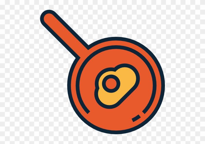 Pan Free Icon - Kitchen Utensil #948161