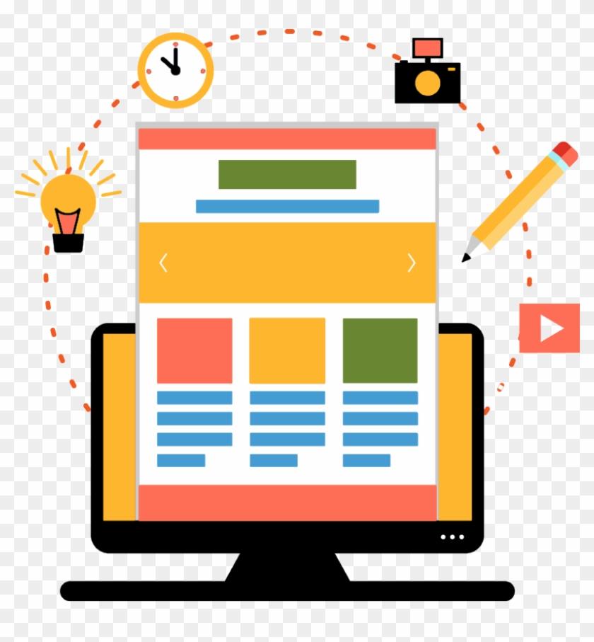 Web Entwicklung Web design WordPress - starten clipart png herunterladen -  1067*1067 - Kostenlos transparent Computer Symbol png Herunterladen.