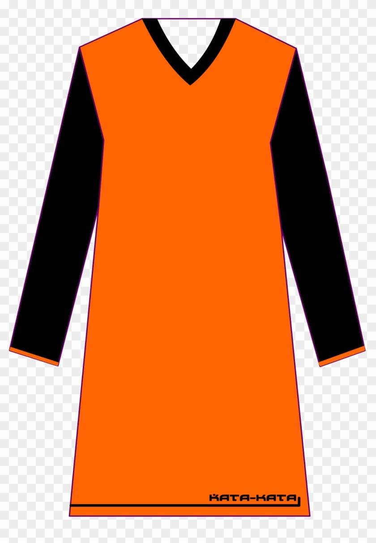 T Shirt Sleeve Muslim Outerwear Dress Template Tshirt Muslimah Png