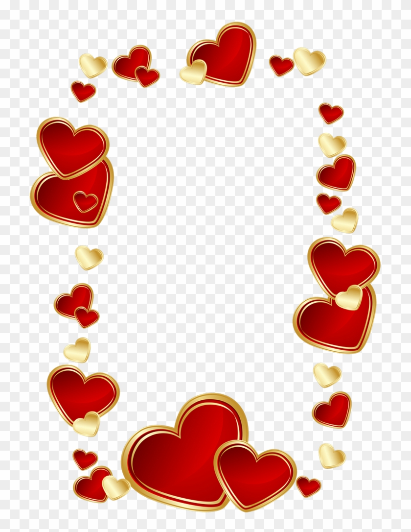 Writing Paper - Valentine Decorations Png #169803
