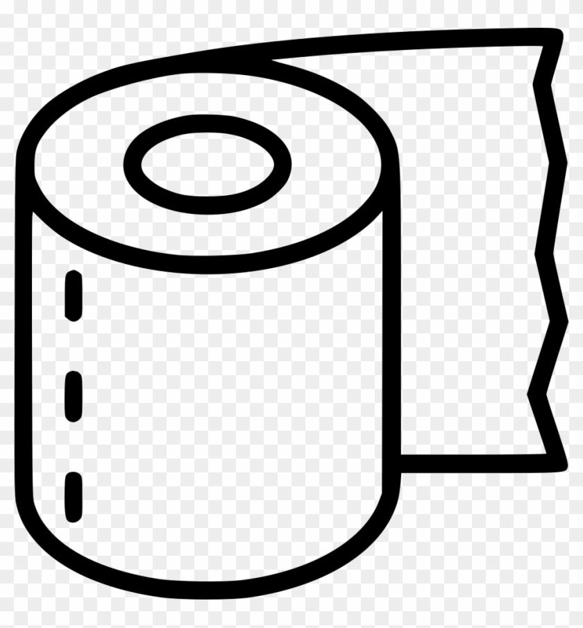 Toilet Paper Comments - Svg File Toilet Paper #169881