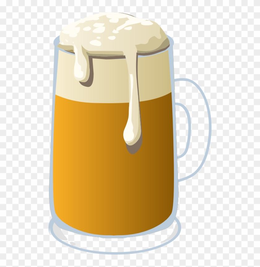 Beer Clipart #169894