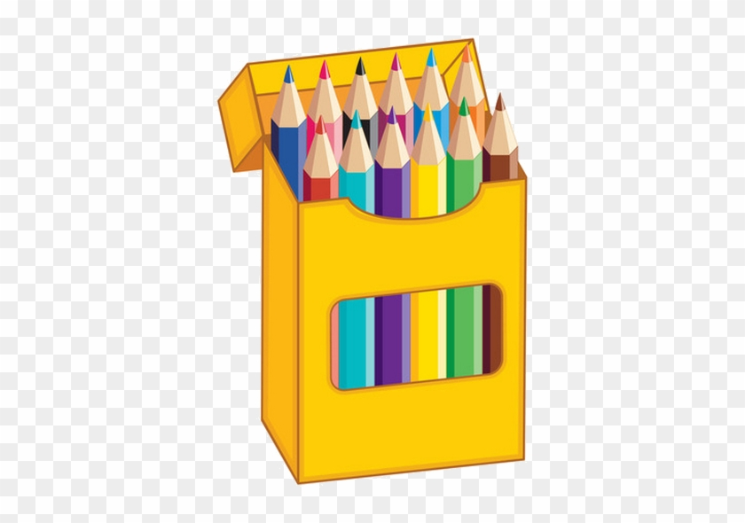 Colored Pencils Clipart #170063