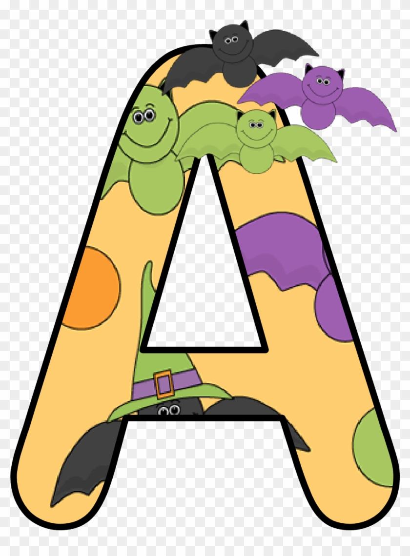 Ch B *✿* Alfabeto Murcielago De Kid Sparkz - Alfabeto Personalizado Murcielago Letra #170133