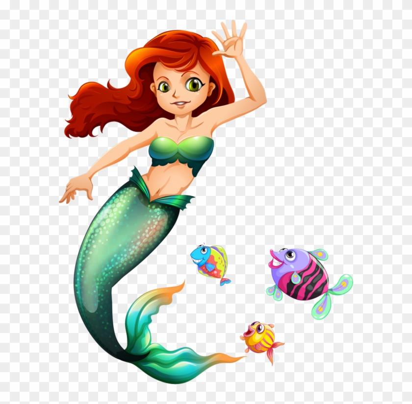 ✿**✿*sirena*✿**✿* - Zazzle A Pretty Mermaid Keychain - Free ...