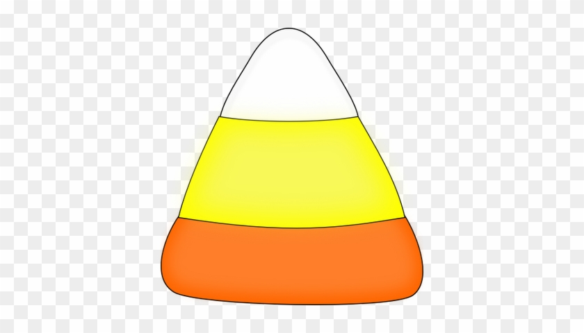 Candy Corn Print Out #170672