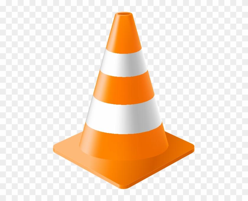 Traffic Cone - Traffic Cone #170821