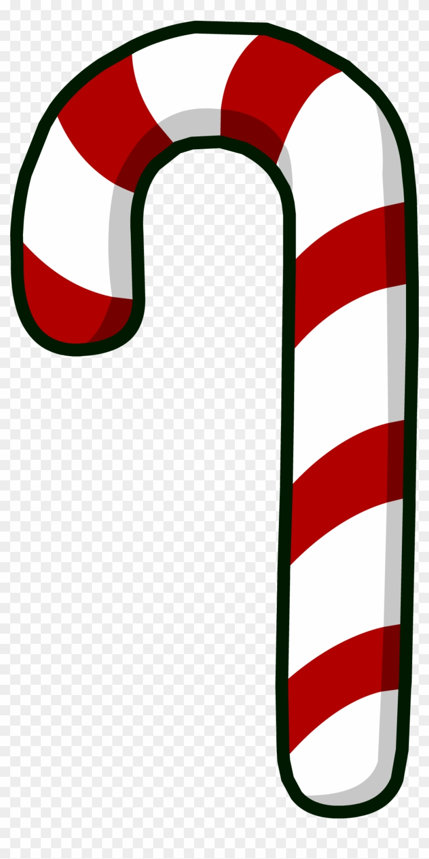 Cartoon Candy Cane Png
