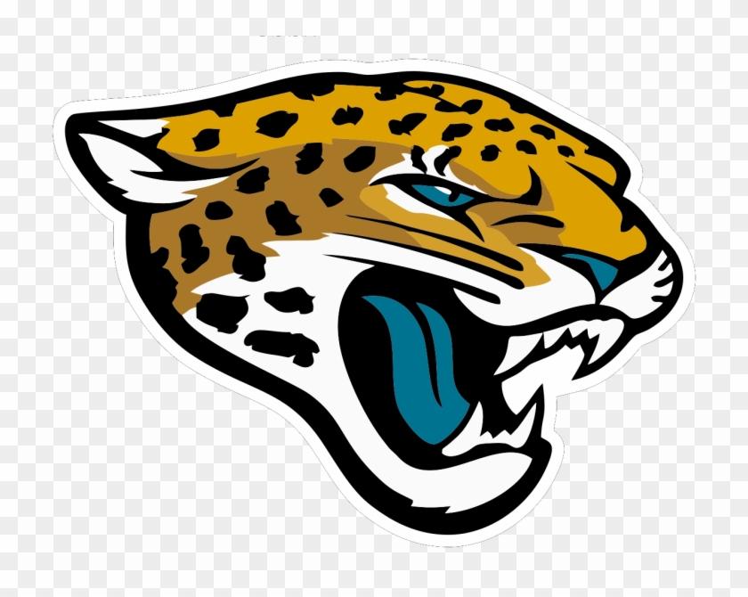 Camouflage Head Cliparts - Jacksonville Jaguars Logo Png #170888