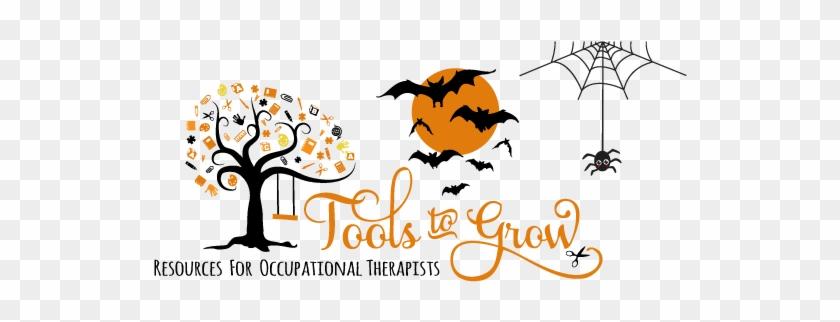 Tools To Grow Halloween Themed Resources, Activities, - Halloween #170894