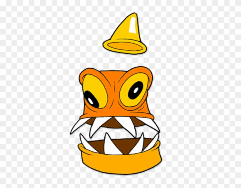 Dead Candycorn - Wiki #170899