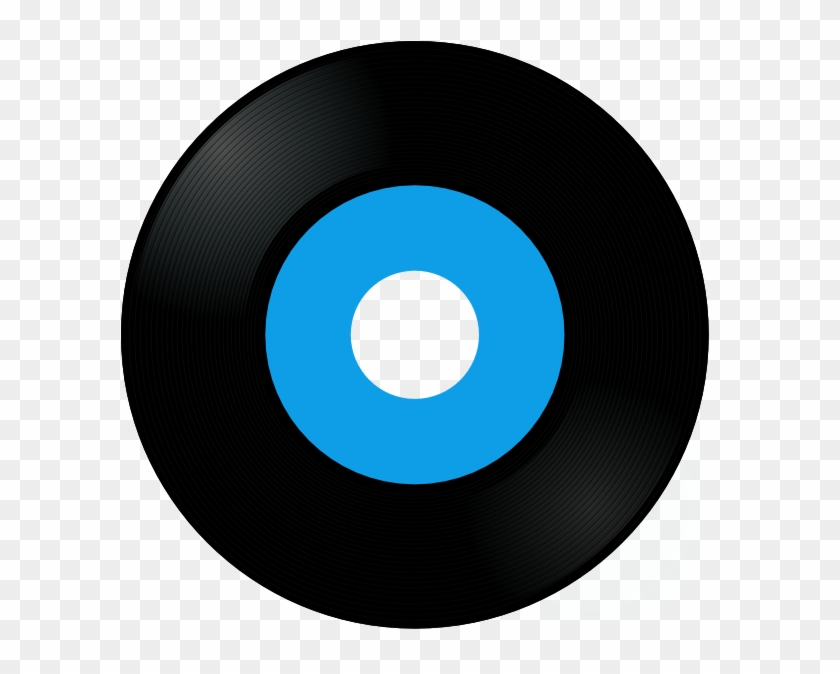Records - Circle #170934