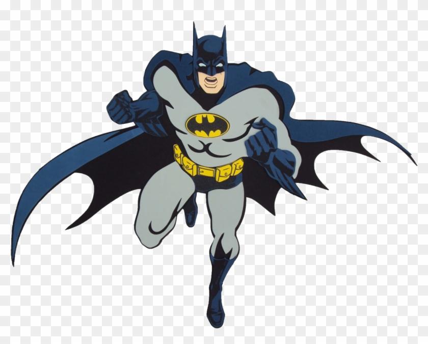 Batgirl Clipart Justice League Unlimited Pencil And - Batman Clipart #170940