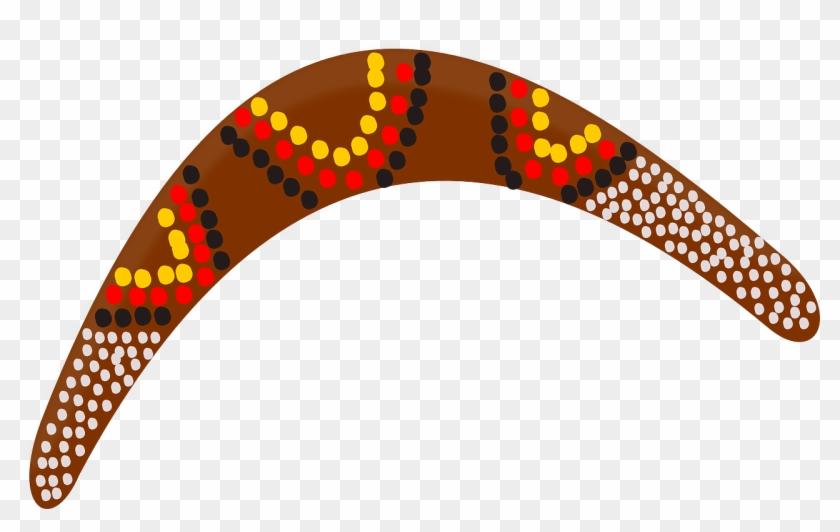 Boomerang Accepted At Ecoop - Boomerang Clip Art #170953
