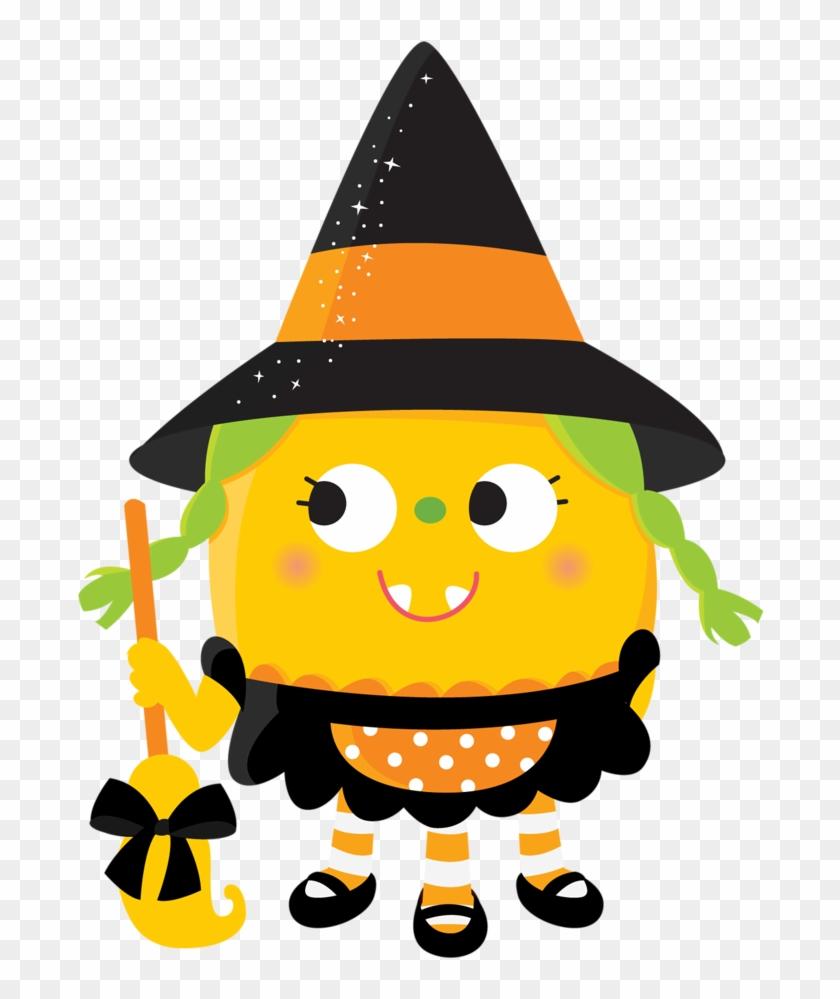 Ch B *✿*halloween Monsters - Halloween #170987