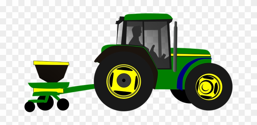 Tractor Planting Planter Corn Trailer Gree - Big Brother Tractor Shirt | New Sibling Shirt | Tractor #170993