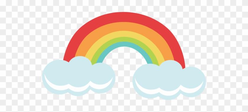 Rainbow Png Png Image - Rainbow Png Png Image #171042