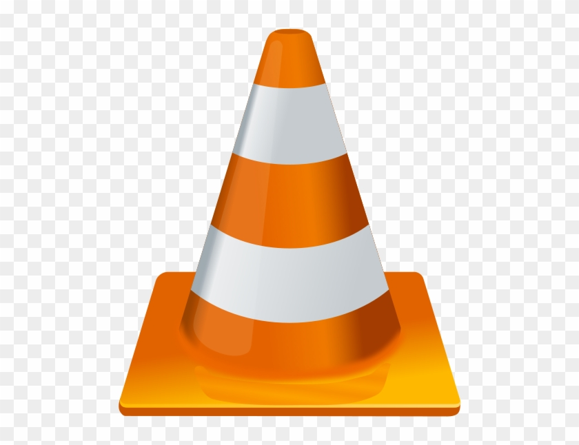 This Image Rendered As Png In Other Widths - Vlc Media Player Png #171018